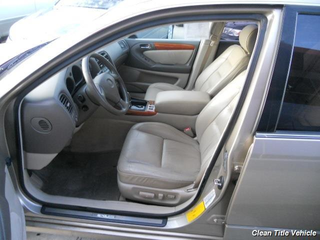 1999 Lexus GS 450h Base 4dr Sedan - Lincon CA