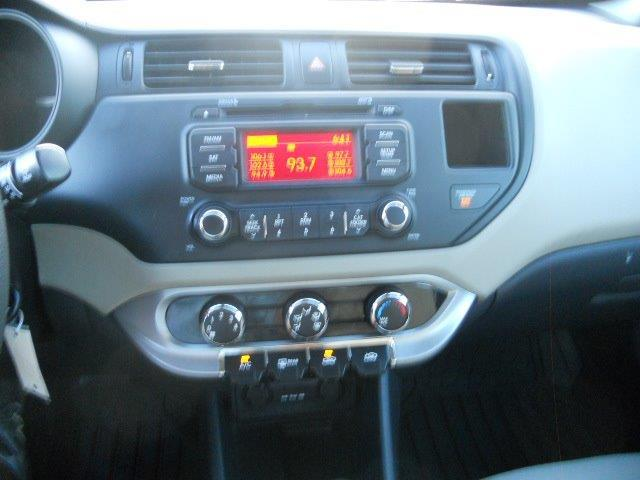 2013 Kia Rio LX 4dr Sedan 6A - Lincon CA