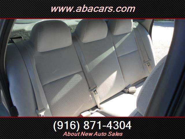2008 Chevrolet Impala LT 4dr Sedan - Lincon CA