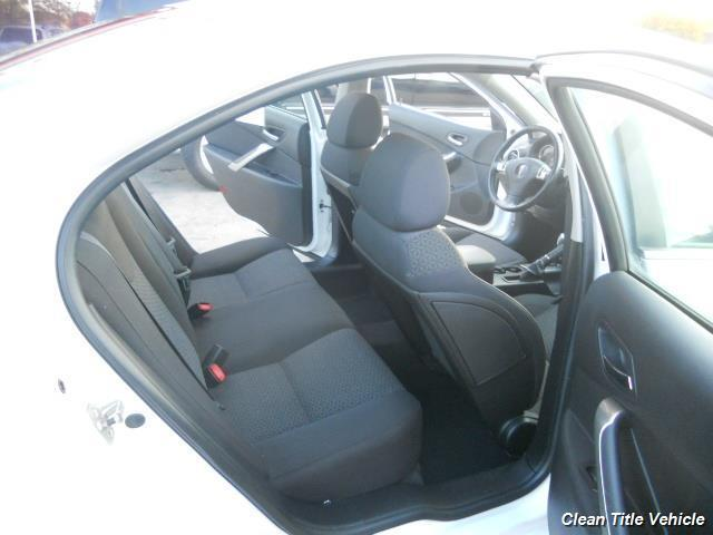 2009 Pontiac G6 4dr Sedan w/1SB - Lincon CA