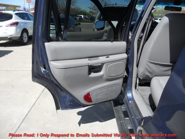 2000 Ford Explorer 4dr XLT 4WD SUV - Lincon CA
