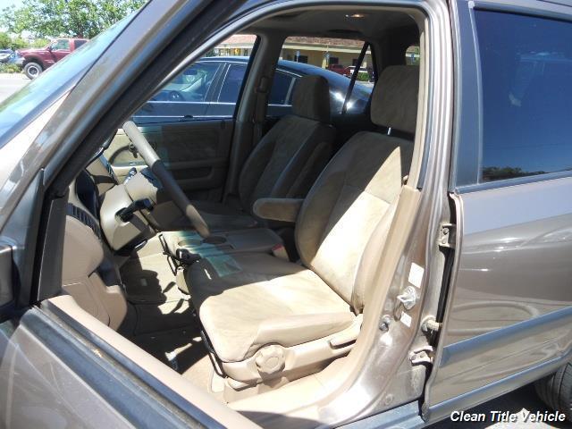2004 Honda CR-V AWD EX 4dr SUV - Lincon CA