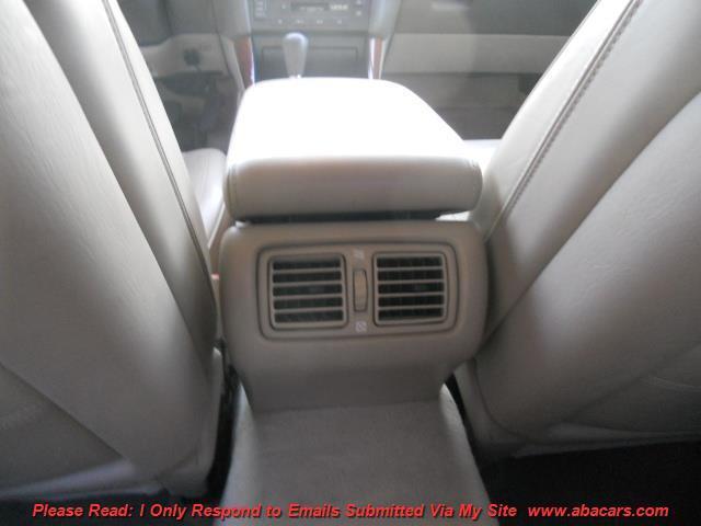 1999 Lexus GS 300 4dr Sedan - Lincon CA