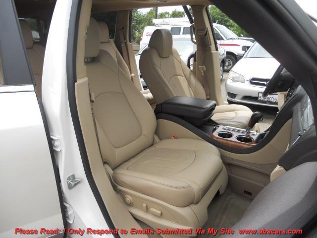 2012 Buick Enclave AWD Premium 4dr Crossover - Lincon CA