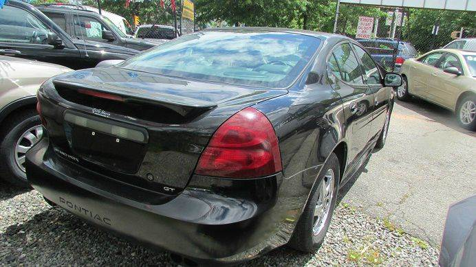 2004 Pontiac Grand Prix GT2 4dr Sedan - Staten Island NY