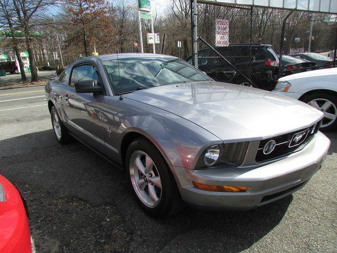 2007 Ford Mustang V6 Premium 2dr Coupe - Staten Island NY