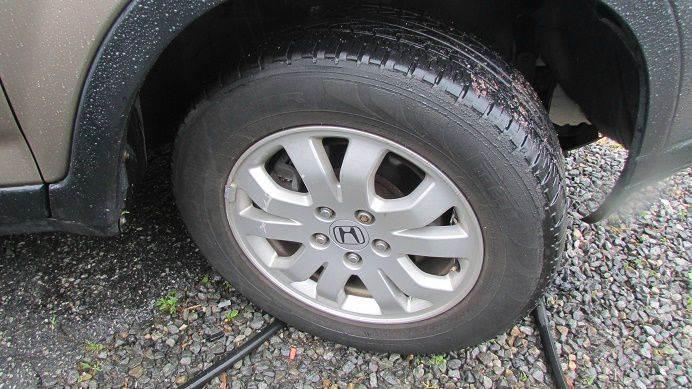 2005 Honda CR-V AWD EX 4dr SUV - Staten Island NY