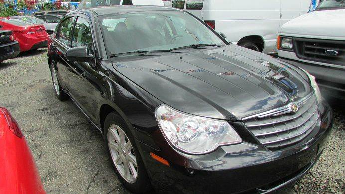 2008 Chrysler Sebring Touring 4dr Sedan - Staten Island NY