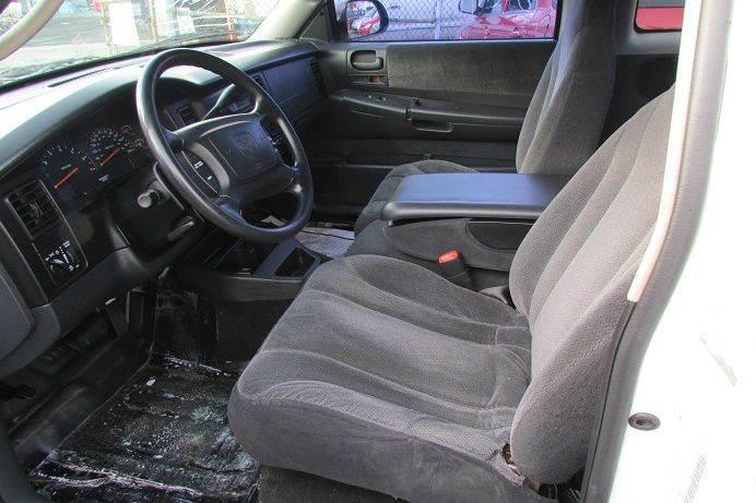 2004 Dodge Dakota 2dr Club Cab SLT Plus Rwd SB - Staten Island NY