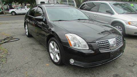 2006 Nissan Maxima for sale in Staten Island, NY