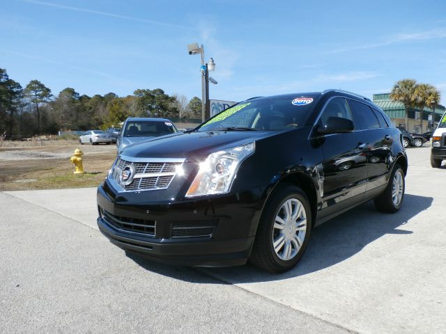 2010 cadillac srx luxury collection 4dr suv for sale in hardeeville daufuskie island hardeeville. Black Bedroom Furniture Sets. Home Design Ideas