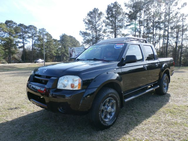 Used 2004 Nissan Frontier Xe V6 In Hardeeville Sc At
