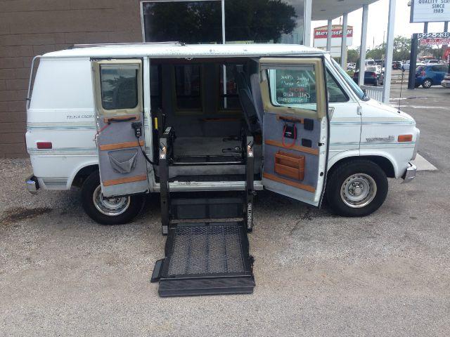 1992 GMC C/K 2500 Series