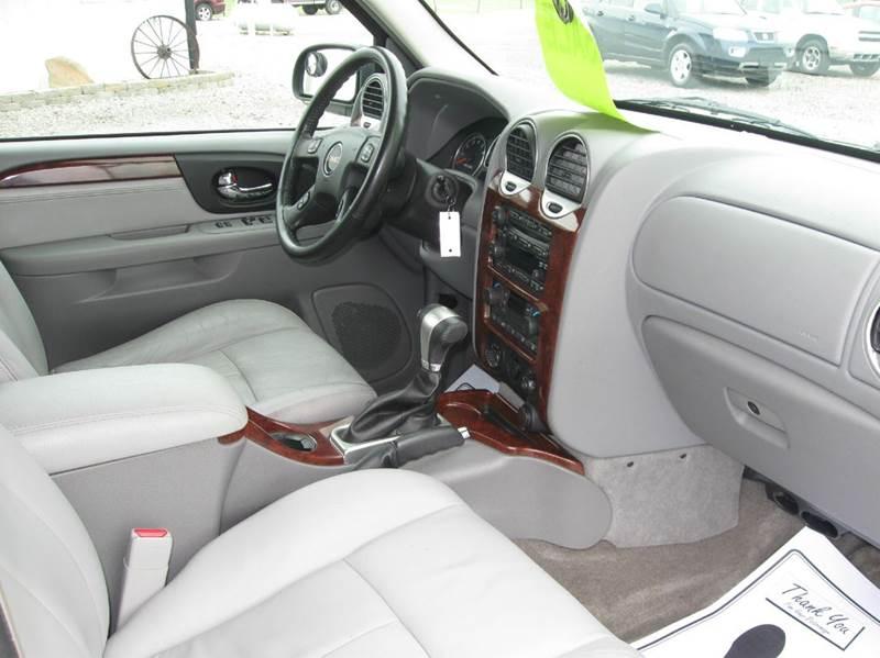 2006 GMC Envoy XL SLT 4dr SUV 4WD - Huntsville OH