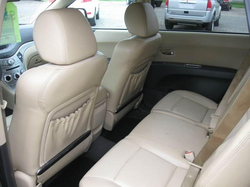 2008 Subaru Tribeca Ltd. 5-Pass. AWD 4dr Crossover - Huntsville OH
