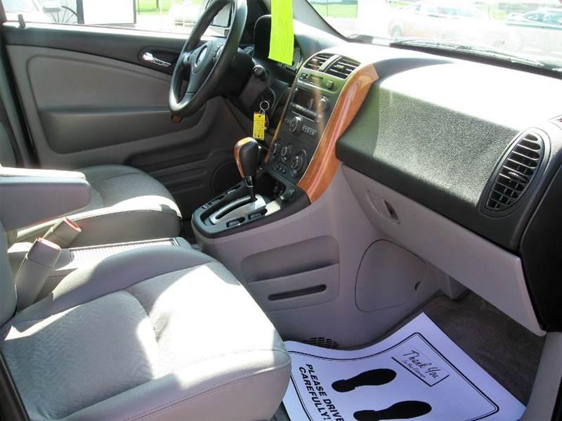 2007 Saturn Vue 4dr SUV (3.5L V6 5A) - Huntsville OH