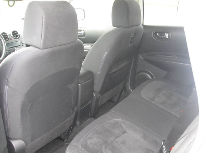 2010 Nissan Rogue AWD S 4dr Crossover - Huntsville OH