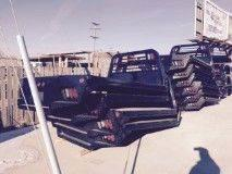 2015 NORSTAR TRUCK BEDS MANY SIZES AVAILABLE