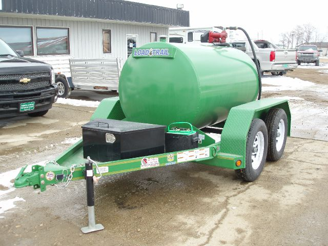 2013 LOAD TRAIL FUEL TANK