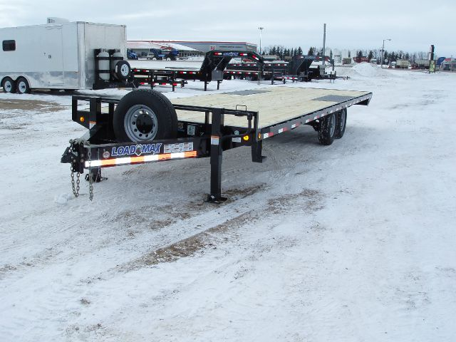 2014 LOAD TRAIL DECK OVER