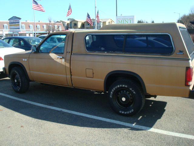 used 1984 chevrolet s10 for sale gold 1984 chevrolet s 10 truck in. Cars Review. Best American Auto & Cars Review