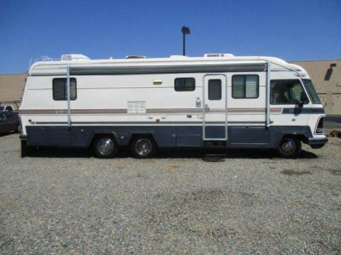 1990 Holiday Rambler IMPERIAL for sale in Orangevale, CA