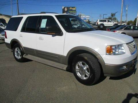 2004 Ford Expedition for sale in Orangevale, CA