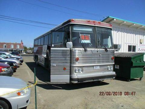 1980 M C I BUS for sale in Orangevale, CA