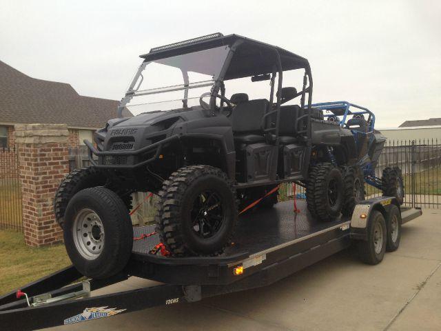 Polaris Of Gainesville >> 2013 Polaris Ranger 800 Crew LE EPS In Gainesville TX - Triple C Auto Sales Inc.