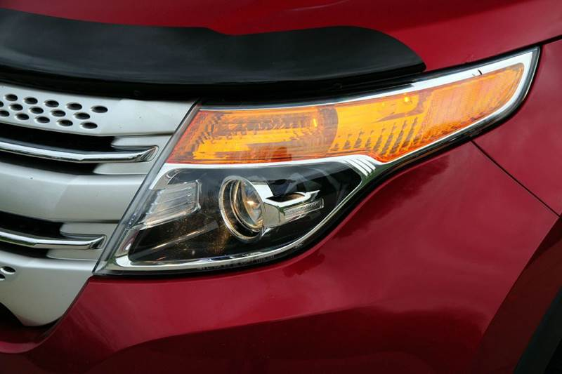 2013 Ford Explorer AWD XLT 4dr SUV - Terre Haute IN