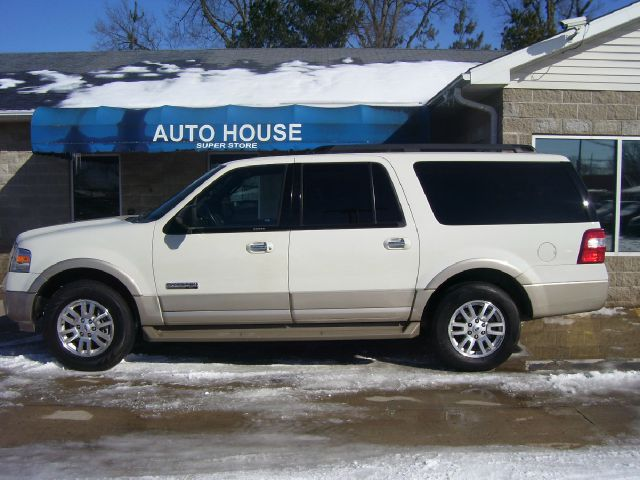 2008 Ford Expedition EL