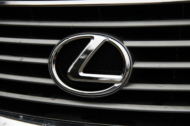 2007 Lexus ES 350 4dr Sedan - Terre Haute IN
