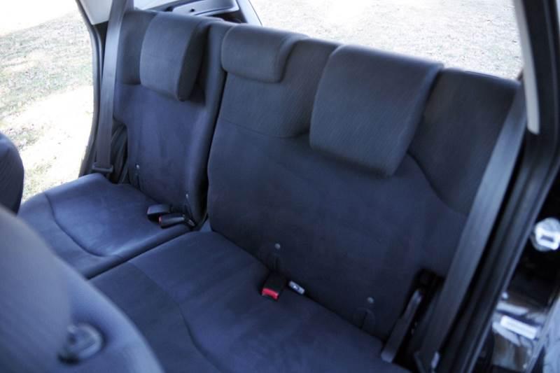 2013 Honda Fit Sport 4dr Hatchback 5A - Terre Haute IN