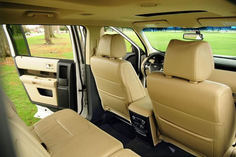 2014 Ford Flex SEL 4dr Crossover - Terre Haute IN