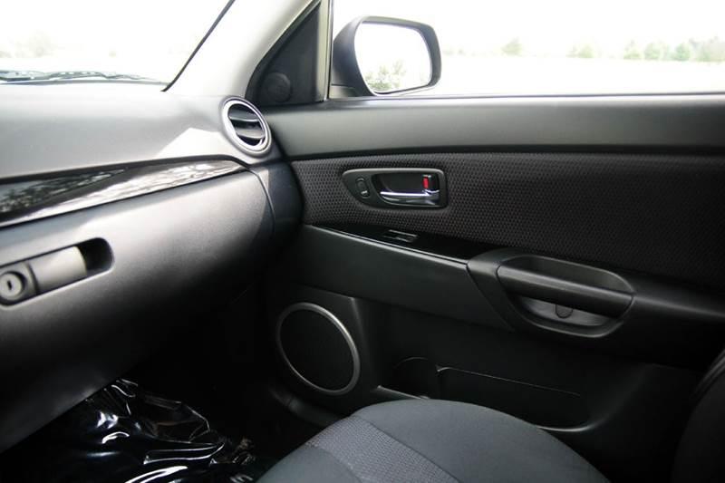 2008 Mazda MAZDA3 s Sport 4dr Wagon 5A - Terre Haute IN