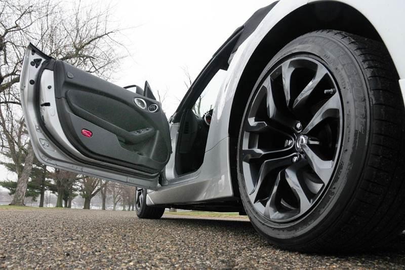2016 Nissan 370Z Roadster 2dr Convertible - Terre Haute IN