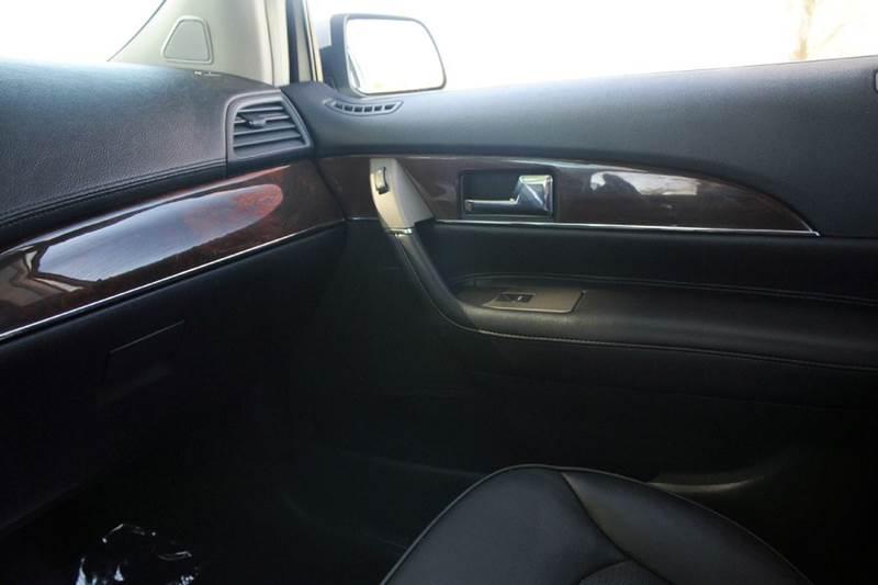 2015 Lincoln MKX AWD 4dr SUV - Terre Haute IN