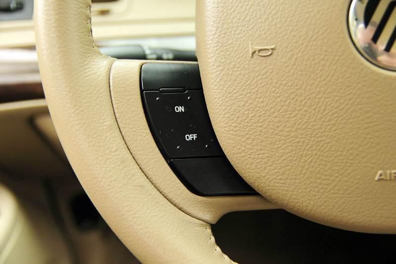 2011 Mercury Grand Marquis LS 4dr Sedan - Terre Haute IN