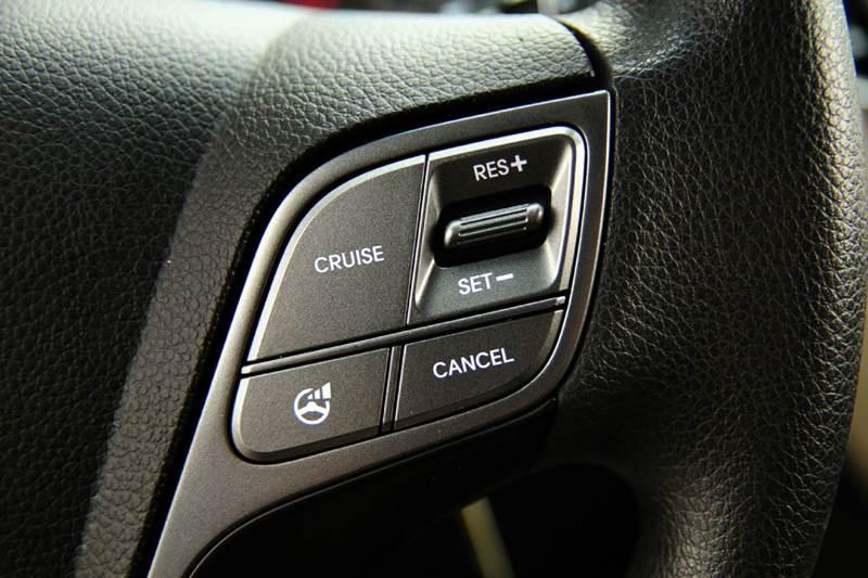 2015 Hyundai Santa Fe AWD GLS 4dr SUV - Terre Haute IN
