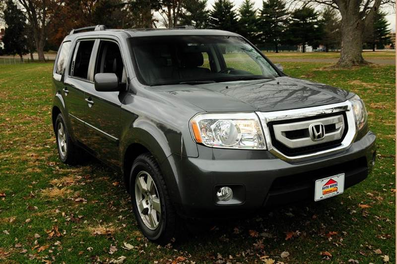 2011 Honda Pilot Ex L 4x4 4dr Suv In Terre Haute In Auto