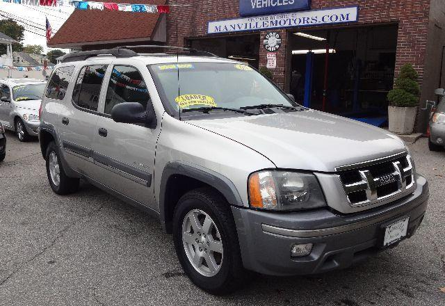 2005 Isuzu Ascender for sale in NORTH PROVIDENCE RI