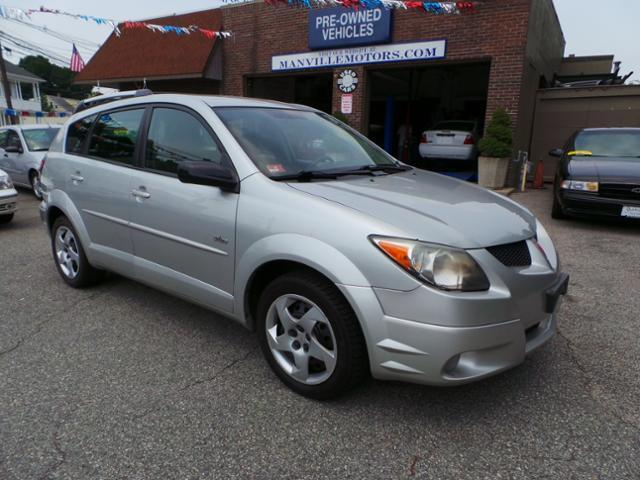 2004 Pontiac Vibe for sale in NORTH PROVIDENCE RI