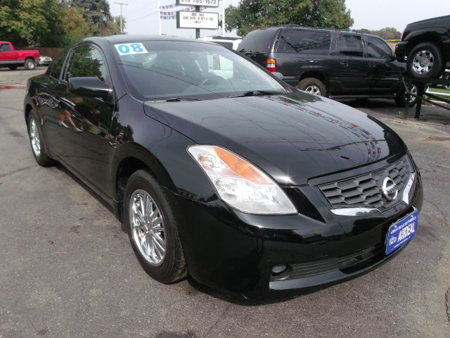 2008 nissan maxima coupe for sale. Black Bedroom Furniture Sets. Home Design Ideas