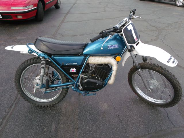 1974 Yamaha Enduro