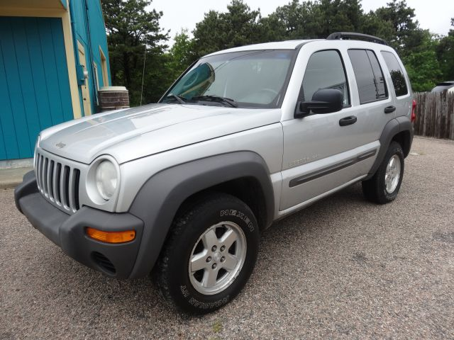 2002 jeep liberty for sale in hyannis ma. Black Bedroom Furniture Sets. Home Design Ideas
