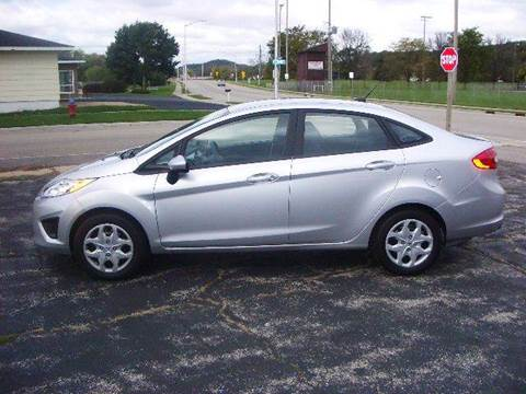 2013 Ford Fiesta for sale in Richland Center, WI