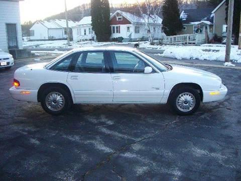 1996 Buick Regal For Sale Carsforsale Com