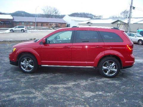 2016 Dodge Journey for sale in Richland Center, WI