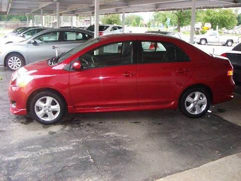 2008 Toyota Yaris for sale in Richland Center, WI