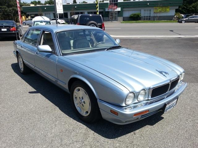 Used jaguar xj6 for sale for Goldie s motors inventory